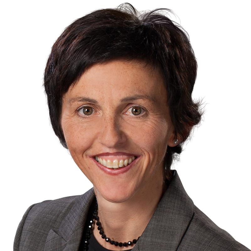 Dr. Annette Silberhorn-Hemminger
