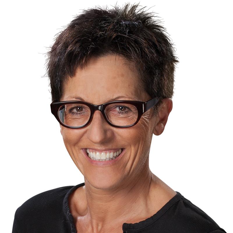Ulrike Rauscher